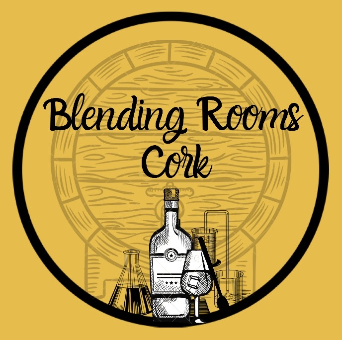 The Blending Rooms